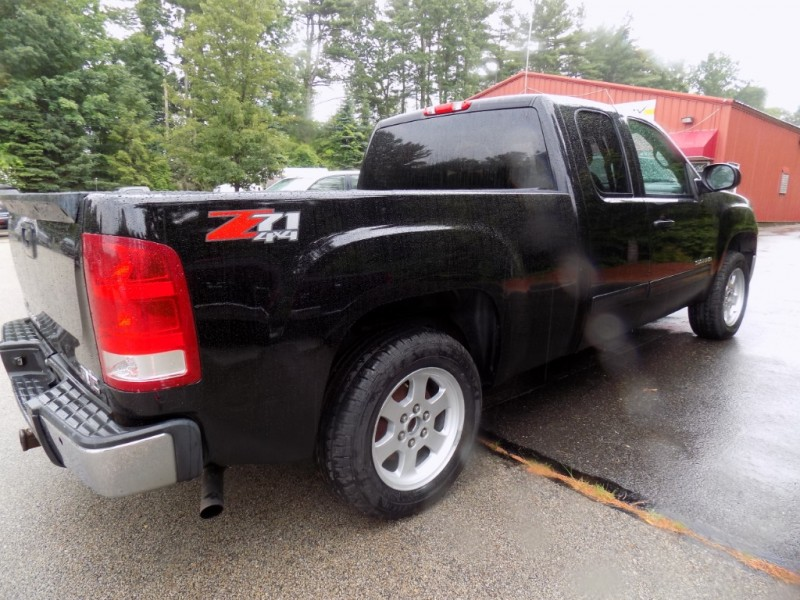 GMC Sierra 1500 2010 price $7,995