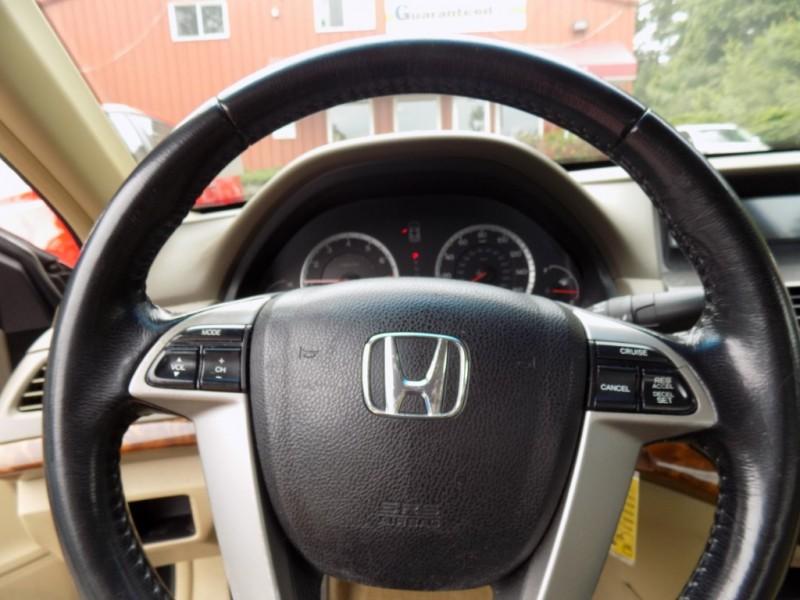 Honda Accord Sdn 2009 price $7,995