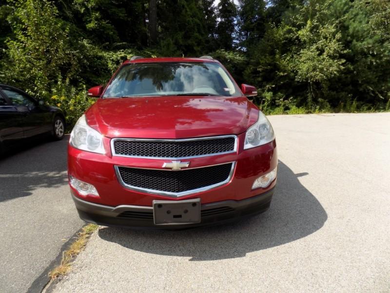 Chevrolet Traverse 2011 price $7,495