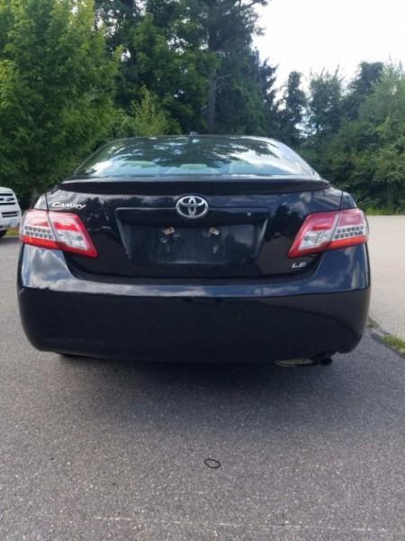 Toyota Camry 2011 price $5,595