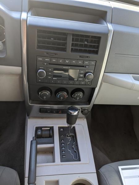 Jeep Liberty 2008 price $4,995