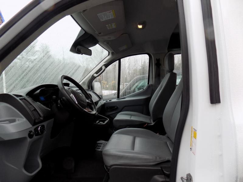 Ford Transit Van 2017 price $20,995