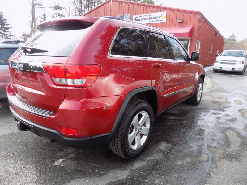 Jeep Grand Cherokee 2011 price $8,995