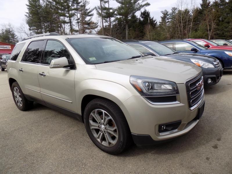 GMC Acadia 2013 price $13,495