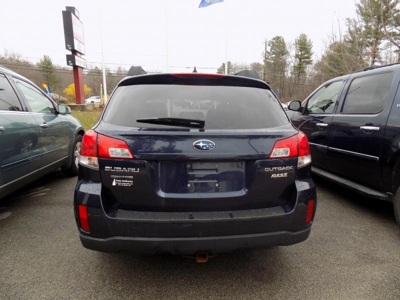 Subaru Outback 2012 price $4,995