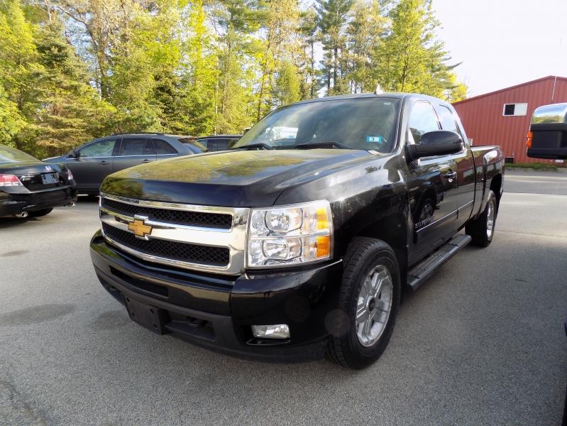 Chevrolet Silverado 1500 2010 price $14,995