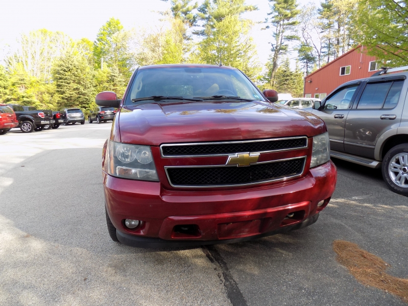 Chevrolet Tahoe 2011 price $8,995