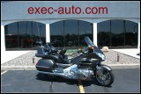 Honda GL1800 Goldwing 2009