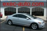 Honda Civic Coupe 2008