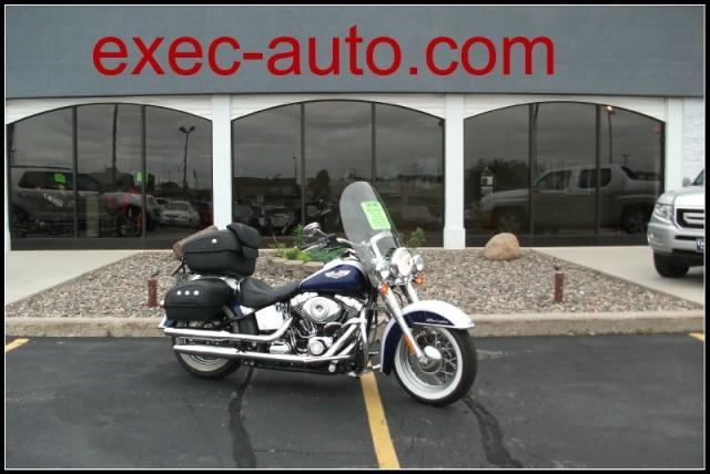 2007 Harley-Davidson Deluxe