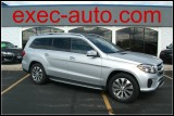 Mercedes-Benz GLS 450 2017