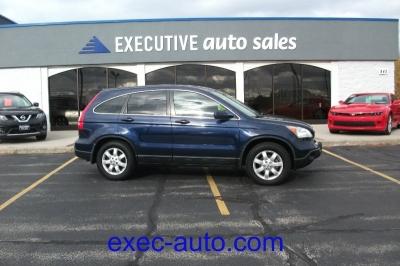 2008 Honda CR-V 4WD EX-L
