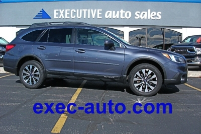 2015 Subaru Outback 4dr Wgn 3.6R Limited