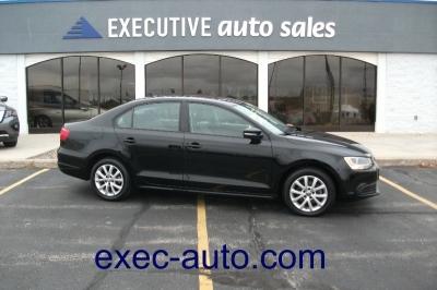 2012 Volkswagen Jetta SE w/Convenience
