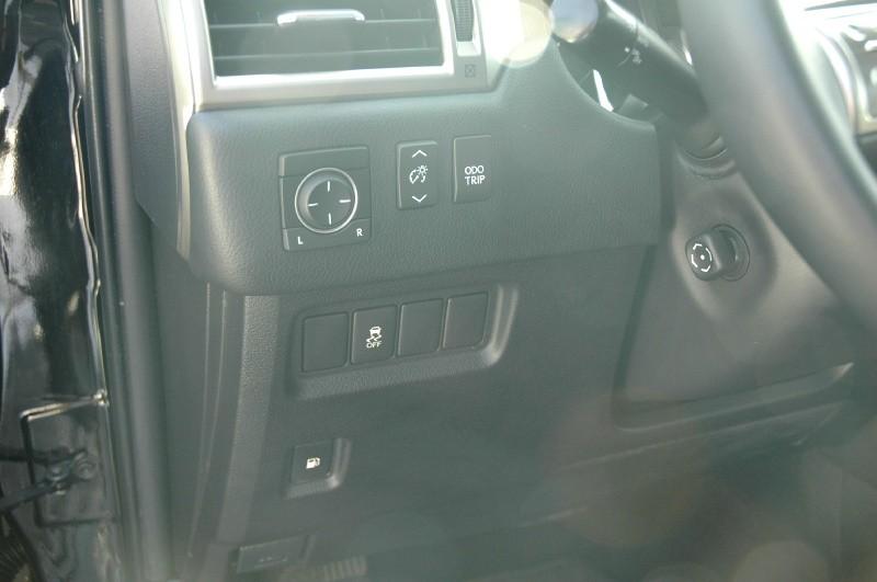 Lexus GX 460 2016 price $37,990