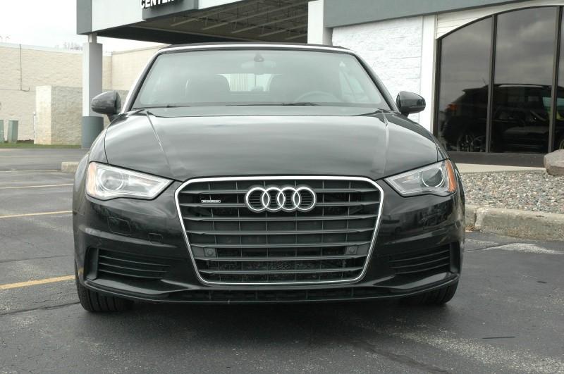 Audi A3 2015 price $23,990