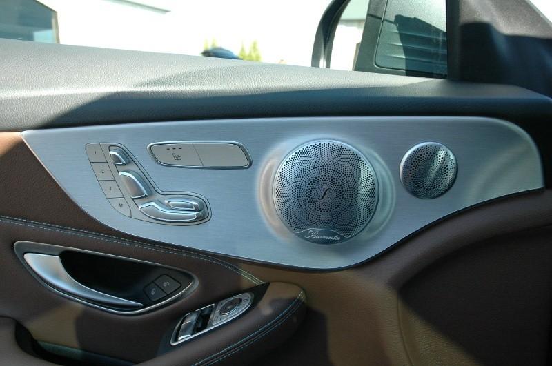 Mercedes-Benz C-Class 2017 price $31,490