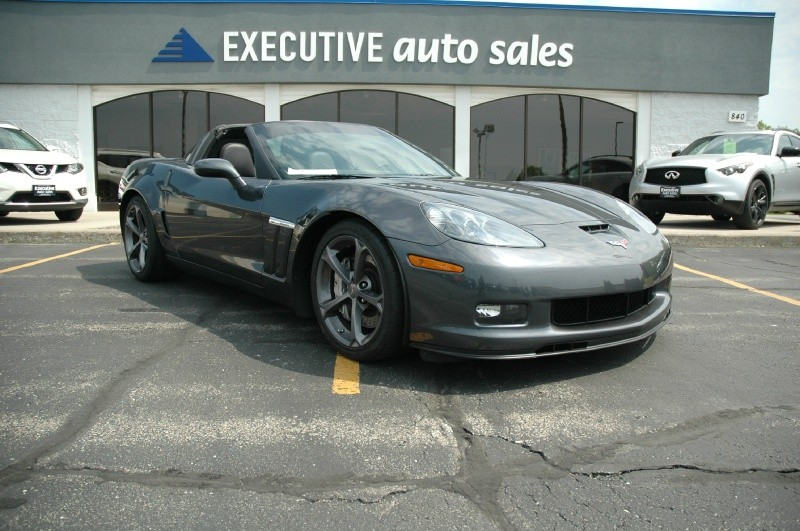 Chevrolet Corvette 2010 price $33,990