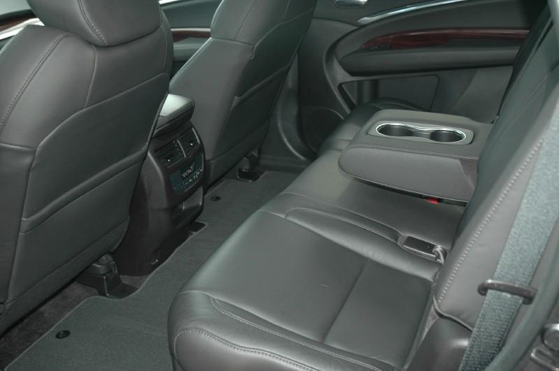 Acura MDX 2016 price $26,490