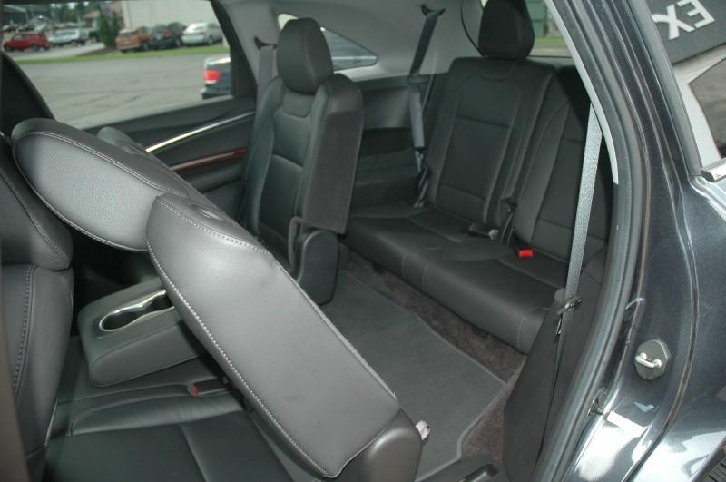 Acura MDX 2016 price $28,990
