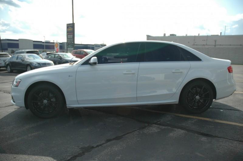 Audi A4 2016 price $22,990
