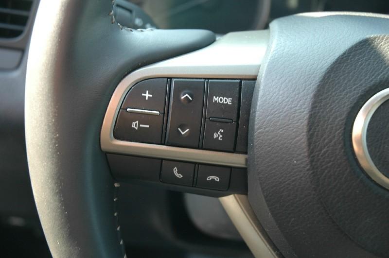 Lexus RX 350 2016 price $38,990