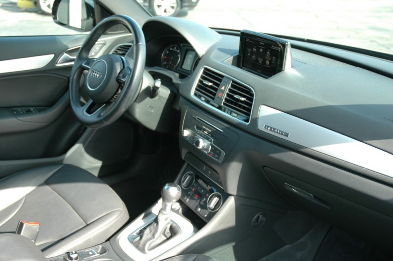 Audi Q3 2017 price $26,990