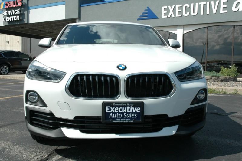 BMW X2 2018 price $28,990
