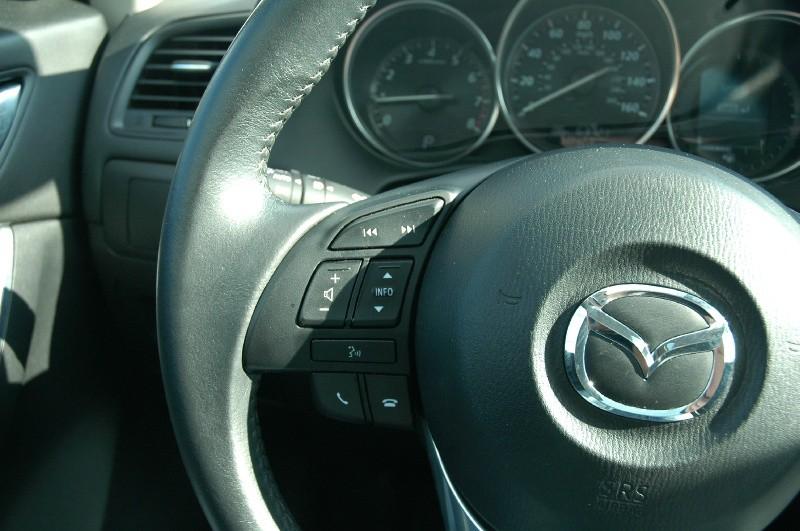 Mazda CX-5 2015 price $17,990