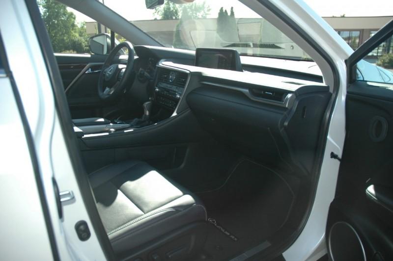 Lexus RX 350 2016 price $34,690