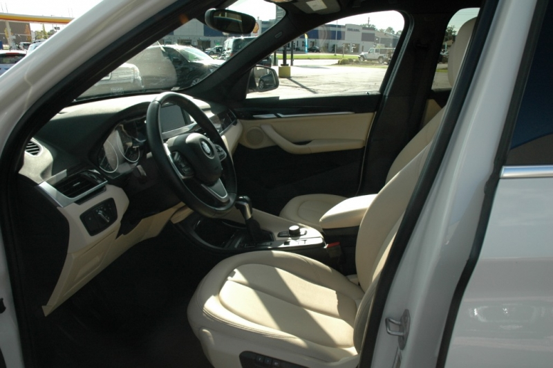 BMW X1 2017 price $23,990