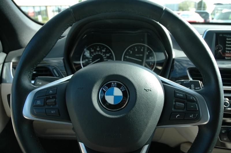 BMW X1 2017 price $24,990