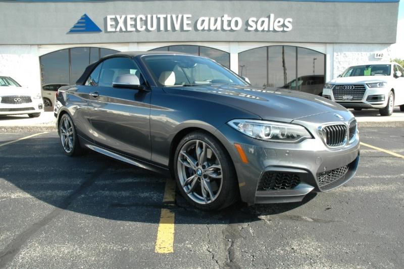 BMW 2 Series 2015 price $28,990