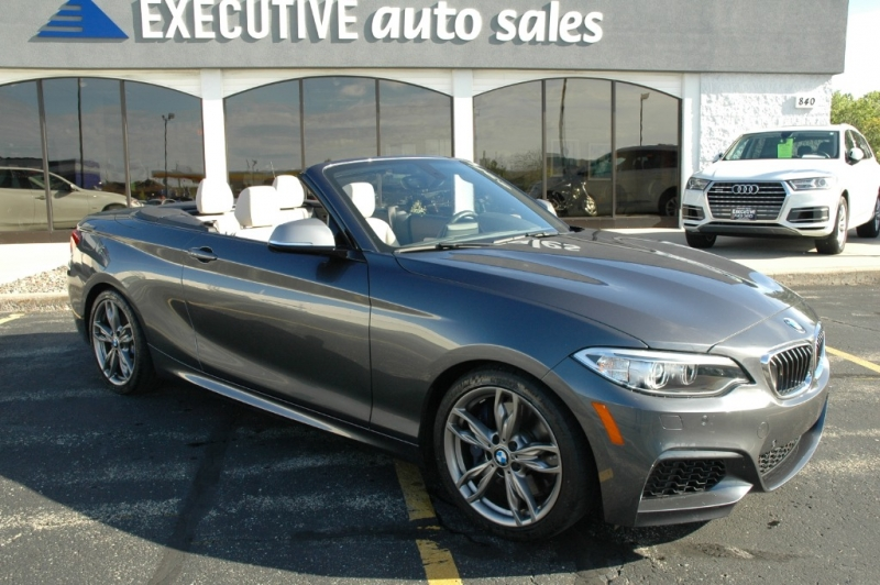 BMW 2 Series 2015 price $29,990