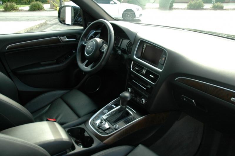 Audi Q5 2016 price $28,990