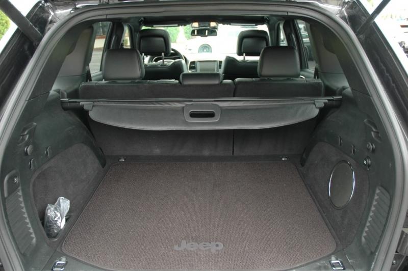 Jeep Grand Cherokee 2016 price $34,990