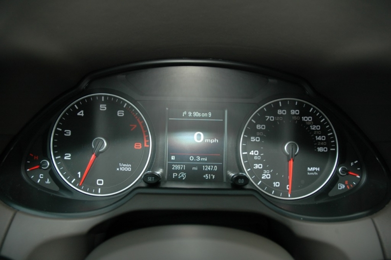 Audi Q5 2016 price $30,990