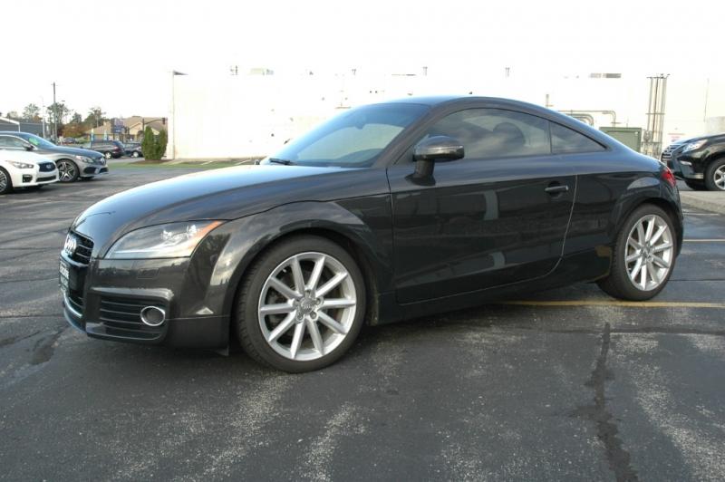 Audi TT 2012 price $17,990