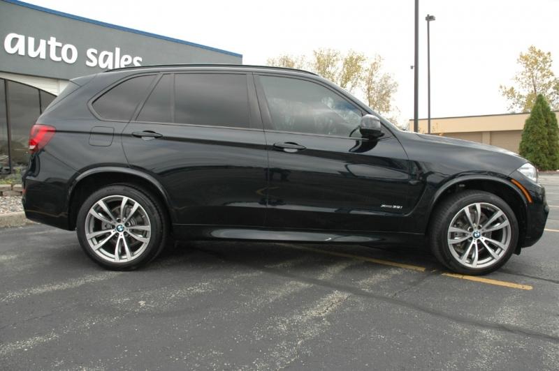 BMW X5 2016 price $40,990