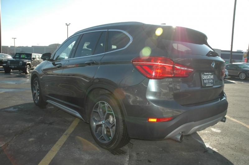 BMW X1 2016 price $23,990