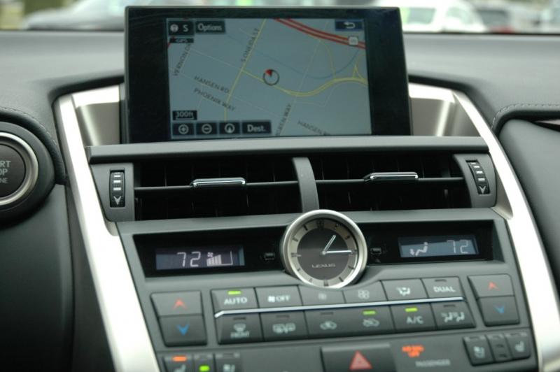 Lexus NX 200t 2015 price $25,990