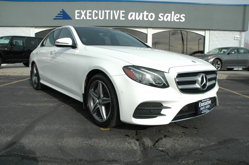 Mercedes-Benz E-Class 2017 price $33,990