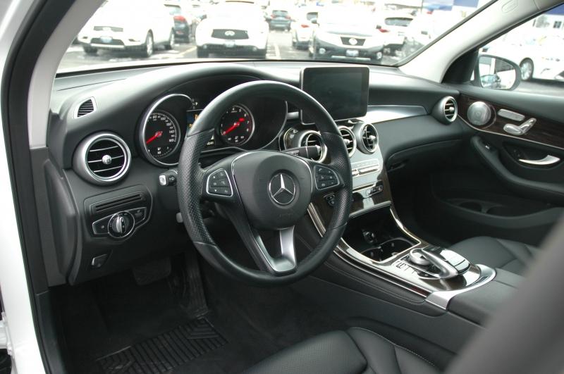 Mercedes-Benz GLC 2016 price $30,490