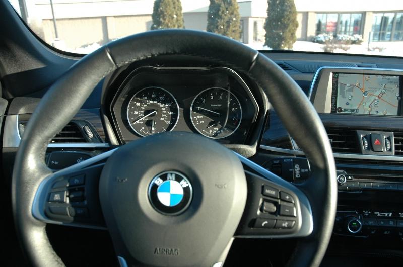BMW X1 2017 price $25,990