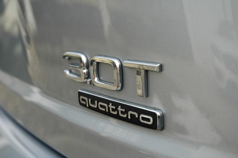 Audi Q7 2018 price $51,990