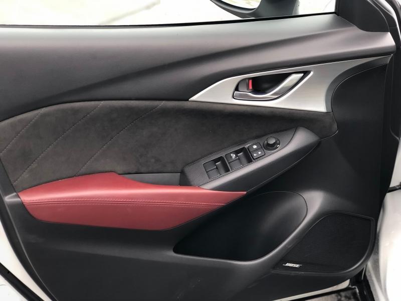 Mazda CX-3 2017 price $16,990