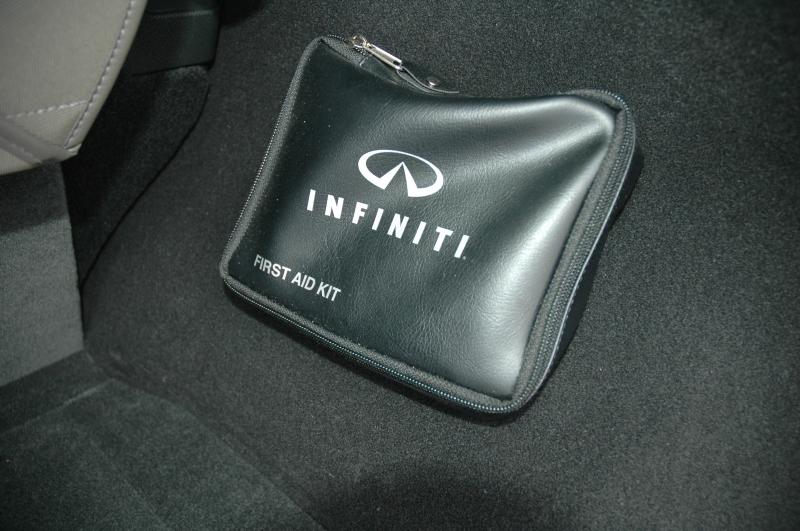 Infiniti QX50 2017 price $24,990