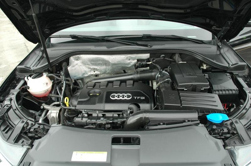Audi Q3 2015 price $23,990