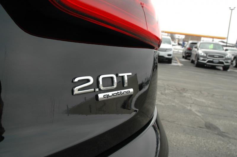 Audi Q3 2015 price $21,990