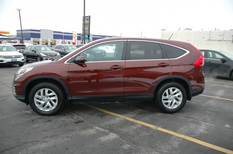 Honda CR-V 2016 price $18,390